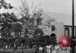 Image of Baptist church Guam, 1939, second 11 stock footage video 65675072055