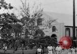 Image of Baptist church Guam, 1939, second 13 stock footage video 65675072055