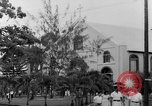 Image of Baptist church Guam, 1939, second 15 stock footage video 65675072055
