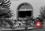 Image of Baptist church Guam, 1939, second 21 stock footage video 65675072055