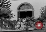 Image of Baptist church Guam, 1939, second 23 stock footage video 65675072055