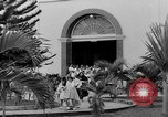 Image of Baptist church Guam, 1939, second 24 stock footage video 65675072055