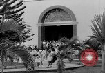 Image of Baptist church Guam, 1939, second 25 stock footage video 65675072055