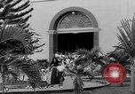 Image of Baptist church Guam, 1939, second 27 stock footage video 65675072055