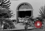 Image of Baptist church Guam, 1939, second 30 stock footage video 65675072055