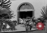 Image of Baptist church Guam, 1939, second 31 stock footage video 65675072055