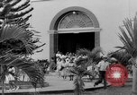 Image of Baptist church Guam, 1939, second 32 stock footage video 65675072055