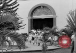 Image of Baptist church Guam, 1939, second 34 stock footage video 65675072055