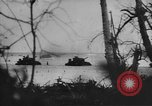 Image of American soldiers Guam, 1945, second 1 stock footage video 65675072057