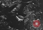 Image of American soldiers Guam, 1945, second 4 stock footage video 65675072057