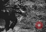 Image of American soldiers Guam, 1945, second 6 stock footage video 65675072057