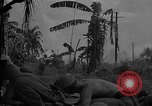 Image of American soldiers Guam, 1945, second 27 stock footage video 65675072057