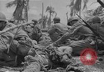 Image of American soldiers Guam, 1945, second 29 stock footage video 65675072057