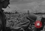 Image of American soldiers Guam, 1945, second 50 stock footage video 65675072057