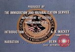 Image of Alien Enemy Detention facilities Crystal City Texas USA, 1943, second 32 stock footage video 65675072063