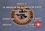 Image of Alien Enemy Detention facilities Crystal City Texas USA, 1943, second 34 stock footage video 65675072063