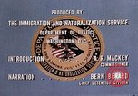 Image of Alien Enemy Detention facilities Crystal City Texas USA, 1943, second 35 stock footage video 65675072063