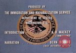 Image of Alien Enemy Detention facilities Crystal City Texas USA, 1943, second 37 stock footage video 65675072063