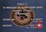 Image of Alien Enemy Detention facilities Crystal City Texas USA, 1943, second 38 stock footage video 65675072063