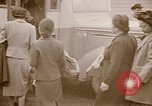 Image of Alien Enemy Detention facilities Crystal City Texas USA, 1943, second 57 stock footage video 65675072063