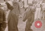 Image of Alien Enemy Detention facilities Crystal City Texas USA, 1943, second 59 stock footage video 65675072063