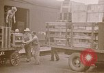 Image of Alien Enemy Detention facilities Crystal City Texas USA, 1943, second 62 stock footage video 65675072063