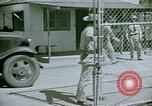 Image of US alien detention facility mail handling Crystal City Texas USA, 1943, second 3 stock footage video 65675072065