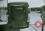 Image of US alien detention facility mail handling Crystal City Texas USA, 1943, second 8 stock footage video 65675072065