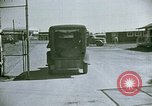 Image of US alien detention facility mail handling Crystal City Texas USA, 1943, second 10 stock footage video 65675072065