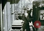 Image of US alien detention facility mail handling Crystal City Texas USA, 1943, second 15 stock footage video 65675072065