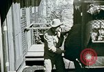 Image of US alien detention facility mail handling Crystal City Texas USA, 1943, second 22 stock footage video 65675072065