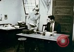 Image of US alien detention facility mail handling Crystal City Texas USA, 1943, second 43 stock footage video 65675072065
