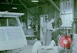 Image of German-American alien internment Crystal City Texas USA, 1943, second 34 stock footage video 65675072070