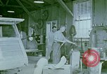 Image of German-American alien internment Crystal City Texas USA, 1943, second 35 stock footage video 65675072070