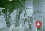 Image of German-American alien internment Crystal City Texas USA, 1943, second 36 stock footage video 65675072070