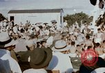 Image of Recreation by relocated Japanese-Americans Crystal City Texas USA, 1943, second 53 stock footage video 65675072072