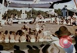 Image of Recreation by relocated Japanese-Americans Crystal City Texas USA, 1943, second 60 stock footage video 65675072072