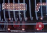 Image of neon signs United States USA, 1958, second 20 stock footage video 65675072076