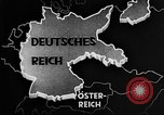Image of German occupation Austria, 1938, second 17 stock footage video 65675072083