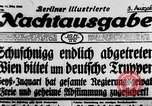 Image of German occupation Austria, 1938, second 28 stock footage video 65675072083