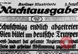 Image of German occupation Austria, 1938, second 29 stock footage video 65675072083