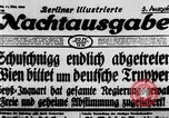 Image of German occupation Austria, 1938, second 30 stock footage video 65675072083