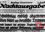 Image of German occupation Austria, 1938, second 32 stock footage video 65675072083