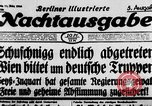 Image of German occupation Austria, 1938, second 35 stock footage video 65675072083