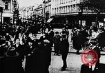 Image of German occupation Austria, 1938, second 39 stock footage video 65675072083