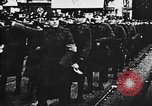 Image of German occupation Austria, 1938, second 42 stock footage video 65675072083
