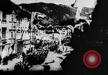 Image of German occupation Austria, 1938, second 44 stock footage video 65675072083