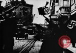 Image of German occupation Austria, 1938, second 51 stock footage video 65675072083