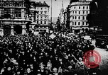 Image of German occupation Austria, 1938, second 54 stock footage video 65675072083