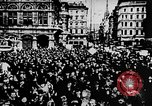 Image of German occupation Austria, 1938, second 55 stock footage video 65675072083